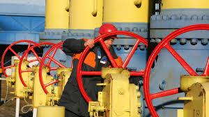 Gazprom întrerupe livrările dacă Ucraina nu îşi achită datoriile