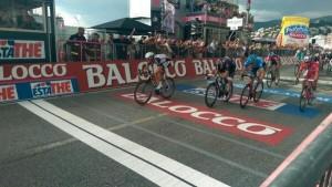 Giro d'Italia - Nairo Quintana a câştigat Turul Italiei 2014