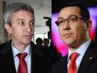 Ponta: Dan Diaconescu nu va fi ministru