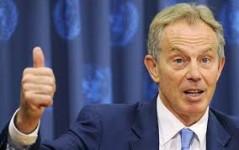 Tony Blair: Ideea ca Marea Britanie să iasă din UE 'este o nebunie'