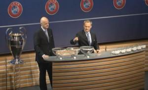 UEFA Champions League. Steaua - Stromsgodset IF. Programul complet