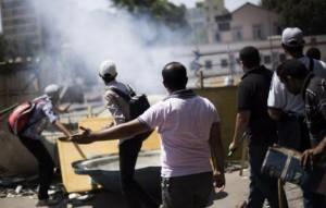 Atentat terorist la Cairo. Patru bombe au explodat în metrou
