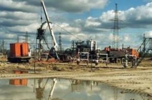 Exploatarea gazelor de șist prin fracturare hidraulică
