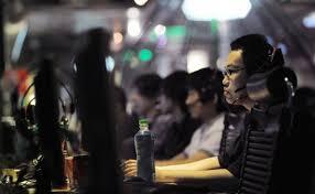 Hackerii armatei chineze atacă industria spaţială