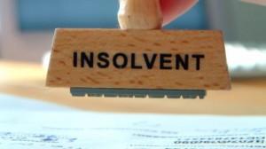 Băsescu a promulgat legea insolvenţei