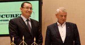 Care sunt candidaţii stângii la preşedinţie în opinia lui Ponta