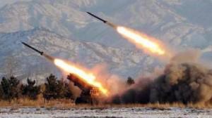 Victor Ponta atacat cu rachete de talibani la Kandahar