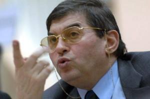 Fostul preşedinte al CCIR, Mihail Vlasov.