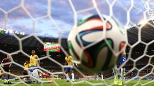 Campionatul Mondial de fotbal 2014. Brazilia - Germania, scor 1-7