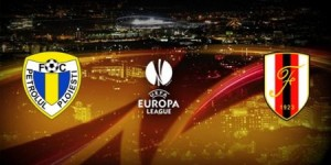 Europa League. Petrolul - Flamurtari