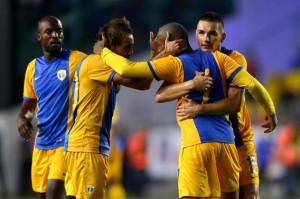 Europa League. Flamurtari - Petrolul, scor 1-3