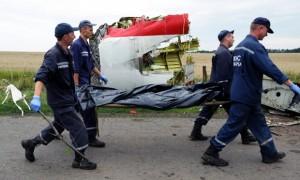 Cum au murit mulţi dintre pasagerii zborului MH17 ?
