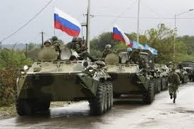 Criza din Ucraina şi arsenalul rusesc de lângă Doneţk