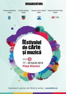 Festivalului de Carte și Muzică