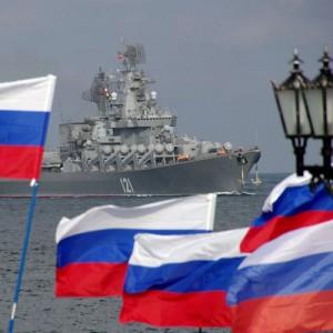 Crimeea: Rusia își consolidează flota din Marea Neagră
