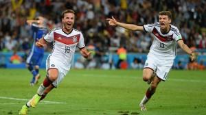 CM 2014: Germania, noua campioană mondială, după 1-0 în finala cu Argentina