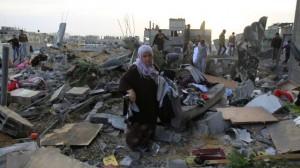 Operațiunea militară israeliană în Fâșia Gaza
