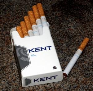Reynolds American preia producătorul țigărilor Kent