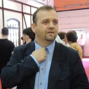 Cristian Pătrăşconiu