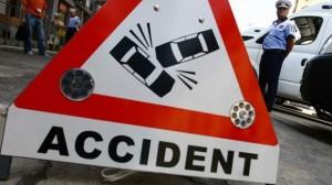Accidente grave
