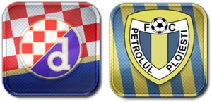 Europa League, play-off: Dinamo Zagreb vs Petrolul Ploiești