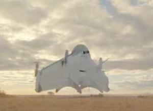 Project Wing: Google a realizat teste secrete de curierat cu drone (foto: usum.in)