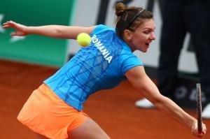 Simona Halep, eliminată de la U.S. Open.