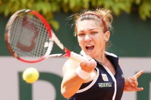 U.S. Open, Turul II: Simona Halep vs. Jana Cepelova (live video)
