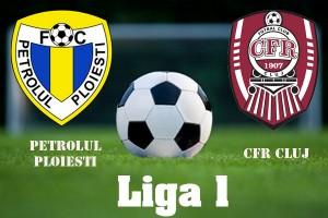 Liga I, etapa 6. Petrolul - CFR Cluj