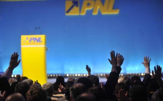 Tensiuni în PNL din cauza listelor pentru alegerile parlamentare