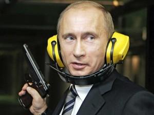 Putin militează pentru negocieri.