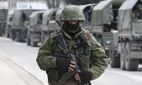 """""""Rǎzboi informațional"""" Kiev-Moscova. Ce s-a ȋntȃmplat cu convoiul rus de blindate? (foto:preparednessadvice.com)"""
