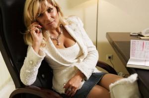 Elena Udrea visează să fie Regina României.
