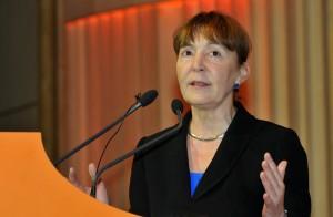 Monica Macovei a demisionat din PDL.