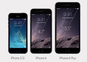 iPhone 6 și iPhone 6 Plus, noile vedete Apple.