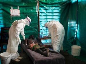 OMS: Bilanțul victimelor epidemiei de Ebola (foto:independent.co.uk)
