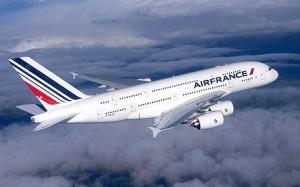 Grevă la Air France.