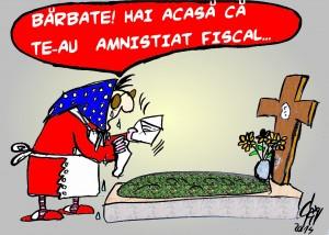 AMNISTIA FISCALA