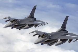 Armata trece la F16. Piloții, instruiți în Portugalia.