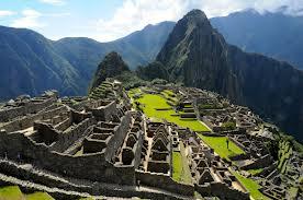 Surprizele ruinelor de la Machu Picchu