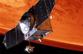 NASA: Sonda Maven s-a ȋnscris pe orbita planetei Marte (Foto: technobuffalo.com)