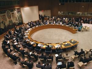 ONU - Rezoluție privind lupta ȋmpotriva Ebola (foto: rferl.org)