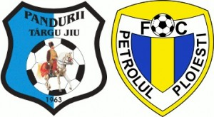 Liga 1, etapa a 7-a: Pandurii Tȃrgu Jiu vs Petrolul Ploiești