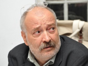 Stelian Tănase refuză să plece de la cârma TVR.