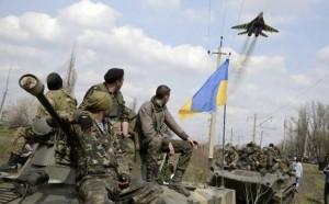 Patru militari ucrainieni uciși. Cine a ȋncǎlcat armistițiul? (foto:bdnews24.com)