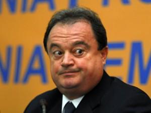 Preşedintele PDL, Vasile Blaga, şeful campaniei lui Klaus Iohannis.