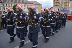 Ziua Pompierilor, 13 septembrie. Cum a decurs ceremonia (Foto:monitorulexpress.ro)