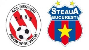 Cupa Romȃniei, 16-imi: ACS Berceni vs Steaua