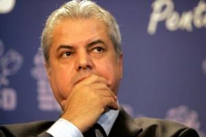De ce a fost eliberat Adrian Năstase?