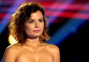 "Vocea Romȃniei, 16 septembrie: Ana Maria se relanseazǎ dupǎ ""Ochii tǎi"" (capturǎ video ProTV)"